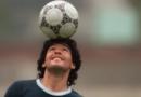 ম্যারাডোনা: ফুটবলের জন্যই যার জন্ম
