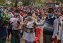সাতক্ষীরা পৌরসভার ০৭নং ওয়ার্ডের বাগবাটি'তে করোনা ভাইরাস প্রতিরোধে স্বাস্থ্য সচেতনতা বিষয়ক উঠান বৈঠক