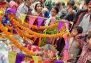 তালায় হাজারো মানুষের অশ্রুভরা ভালোবাসায় বিদায় নিলেন শিক্ষক নেতা মুকুন্দ রায়