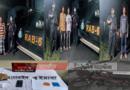 সাতক্ষীরায় র্যাবের অভিযানে ৪ মাদক চোরাকারবারি গ্রেপ্তার