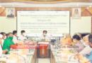 নাটোরে জেলা মাদকনিয়ন্ত্রণ ও প্রচার কমিটির সাথে সংলাপ সভা
